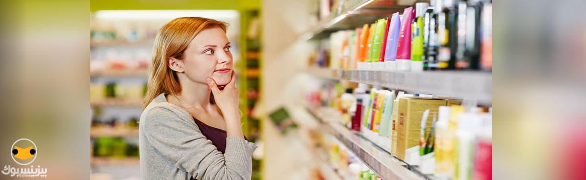 تعدد انتخاب برای مشتریان-بیزبوک