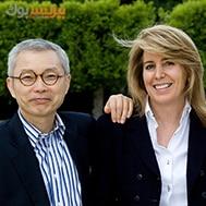 چان کیم و رنه مابورنیا