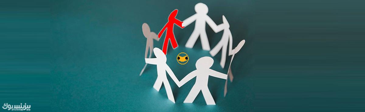 رهبر تیم مسئول حفظ انرژی و انگیزه در کار تیمی